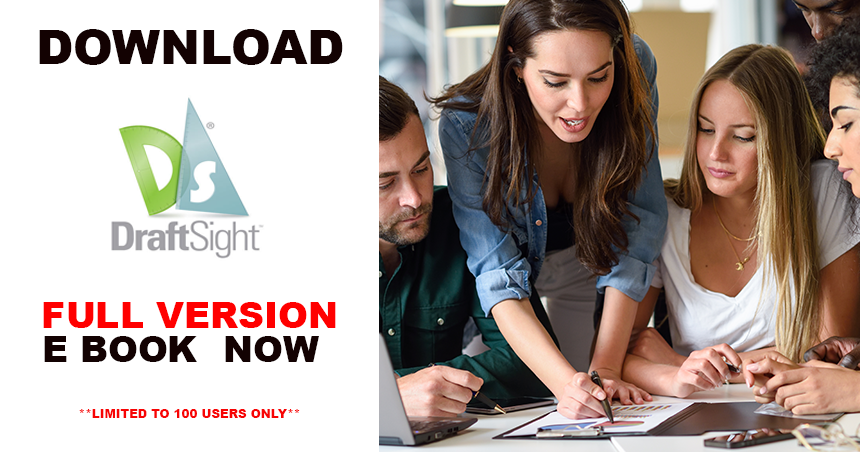 Download Your Draftsight Full Version EBOOK Now – AET Training